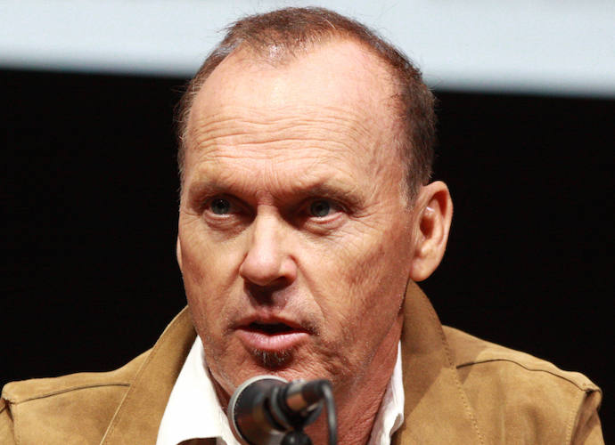 Why Did Michael Keaton Change His Name?