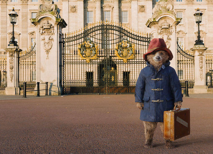 Paddington 2 is just as delightful as the first one