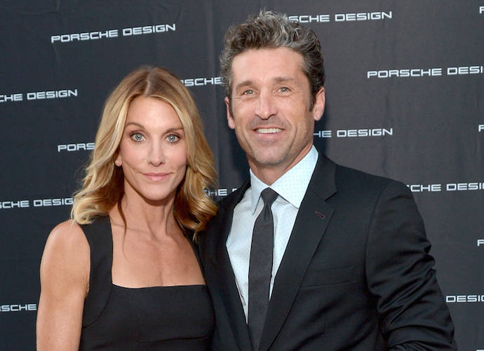 Patrick Dempsey And Estranged Wife Jillian Fink Spark Reconciliation Rumors With Paris Trip