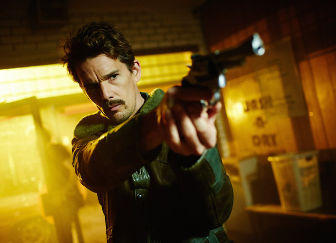 'Predestination' Review: It's Much More Than A Time-Traveling Film
