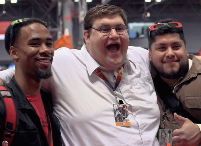 Robert Franzese 'Real Life Peter Griffin' Goes Viral