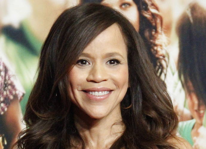 Rosie Perez Reportedly Leaving 'The View'