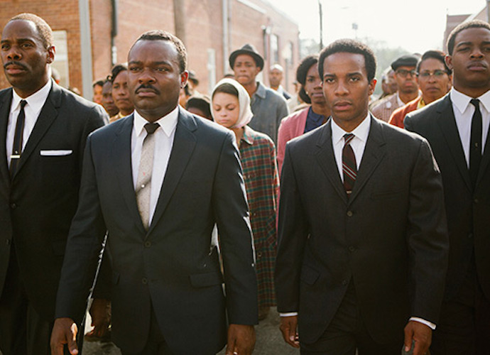 'Selma' Review Roundup: Civil Rights Film Earns Raves