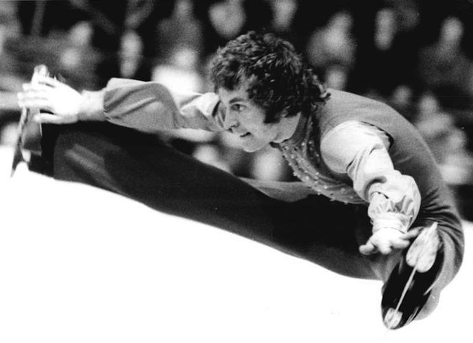 Toller Cranston, Olympic Medaling Skater, Dies At 65