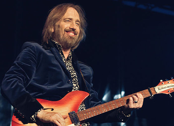 Tom Petty Is Dead After Suffering Cardiac Arrest