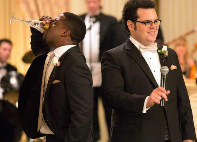 'The Wedding Ringer' DVD Review: Kevin Hart And Josh Gad Charm In This Fun Comedy
