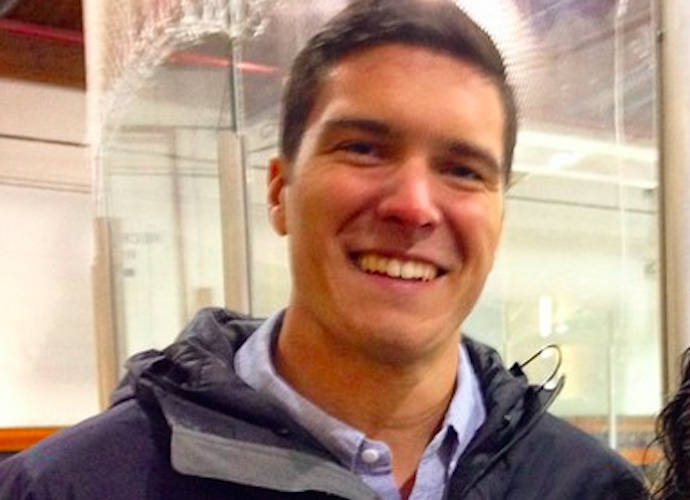 Will Reeve, Christopher Reeve's Son, Joins SportsCenter