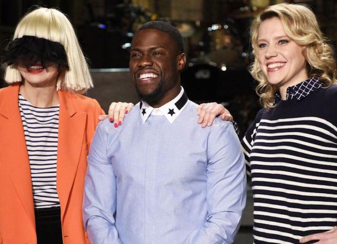 'Saturday Night Live' Recap: Kevin Hart Hosts; Sia Performs