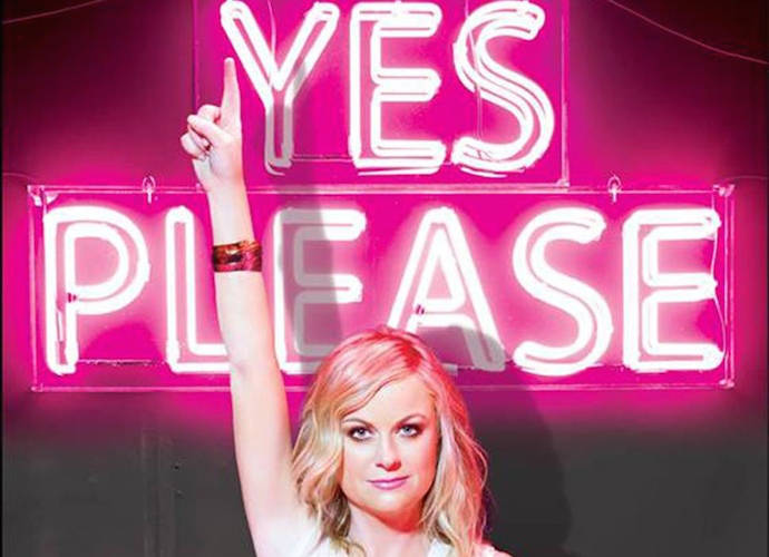 'Yes Please' Review: Amy Poehler's Book Is Both True And Hilarious