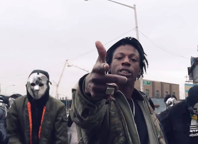 Joey Bada$$ 'B4.Da.$$' Review: The Brooklyn Rapper's Debut Album Does Not Disappoint
