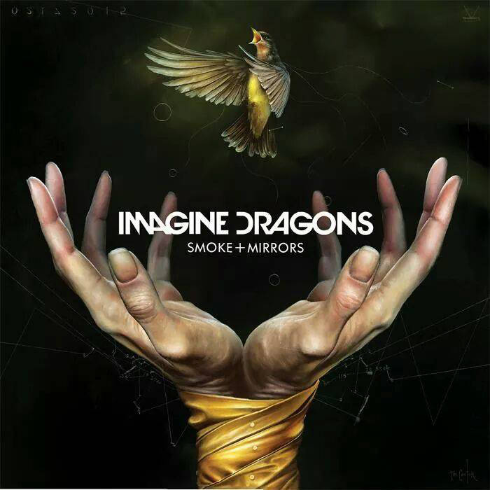 Imagine Dragons 'Smoke +Mirrors' Review: A Strong Follow Up To 'Night Visions'