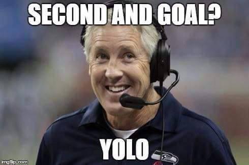 Best Pete Carroll Memes