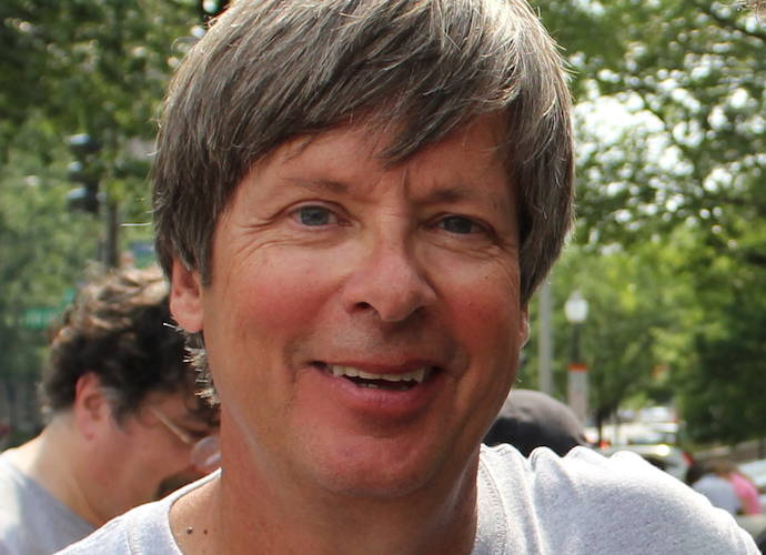 What Dave Barry Learned From 'Fifty Shades Of Grey' [Exclusive Video]