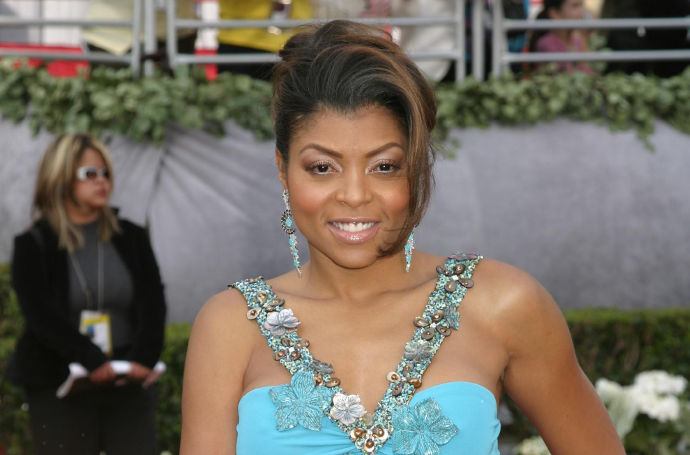 Taraji P Henson Apologizes To The Glendale Police Department For Claiming They Racially Profiled Her Son