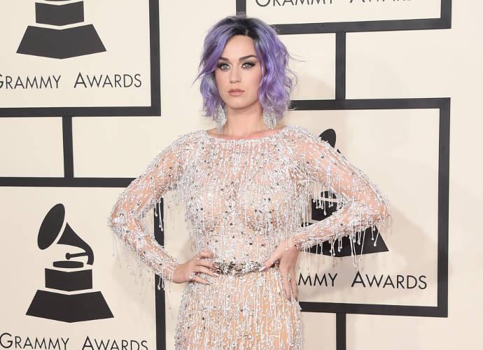 Pawel Leszek Jurski Arrested For Stalking Katy Perry At Miami Concert