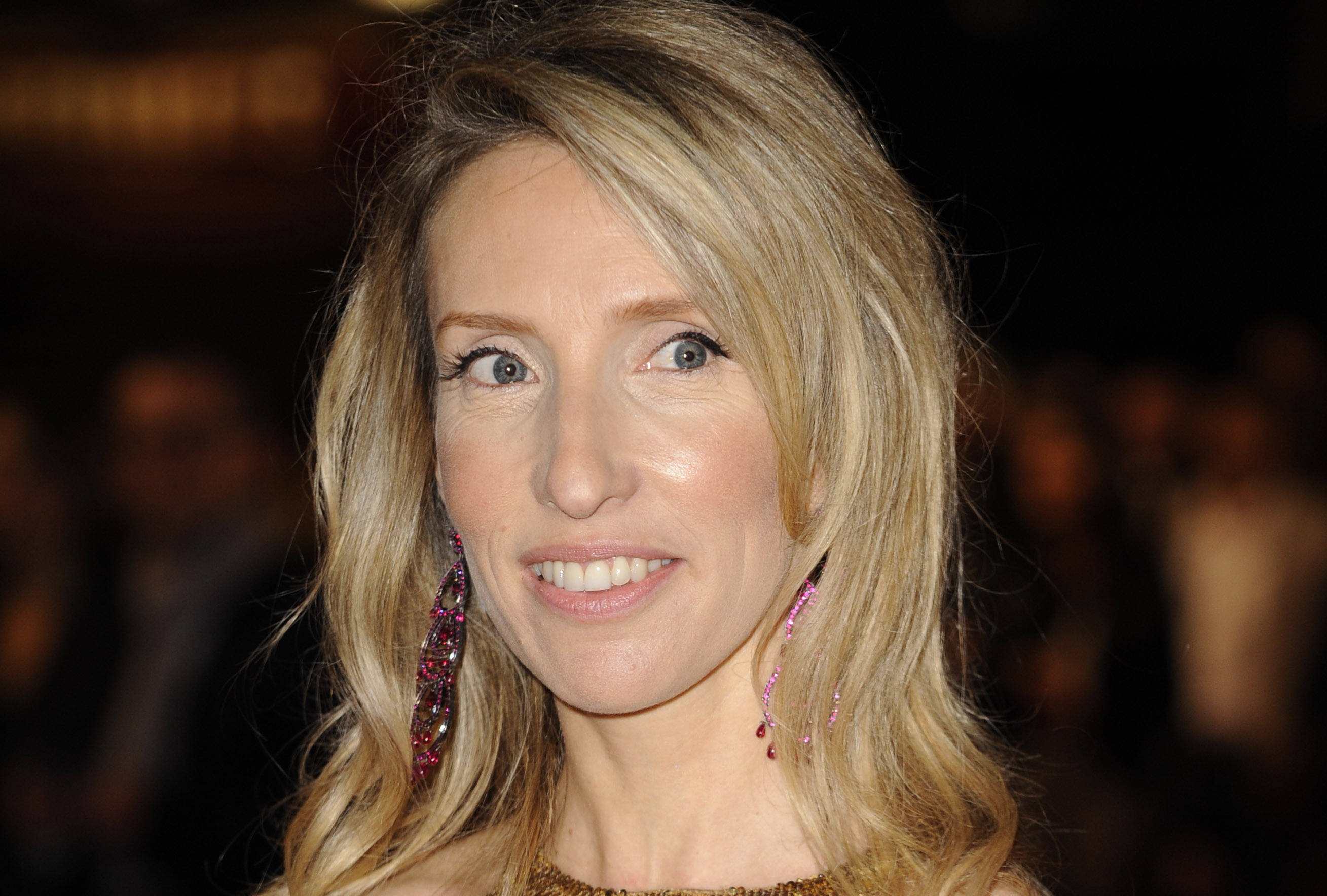 Sam Taylor-Johnson Bio: In Her Own Words – Video Exclusive, News, Photos