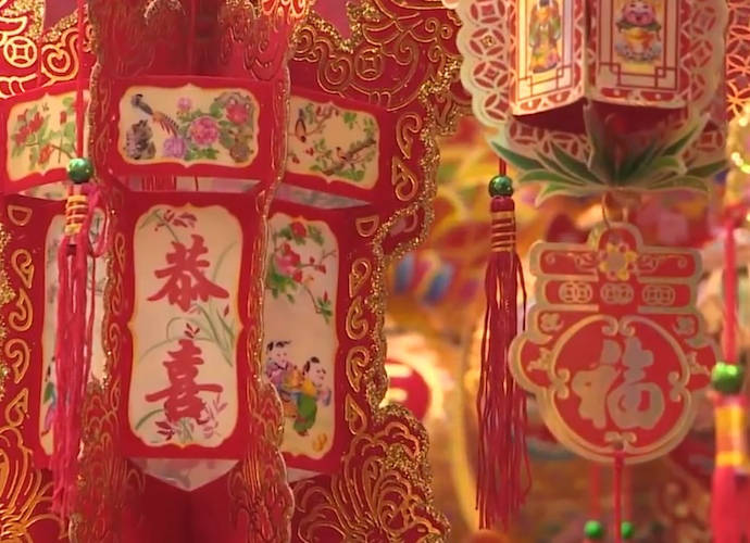 Lunar New Year Zodiac Causes Confusion: Is It Year Of The Goat, Ram Or Sheep?