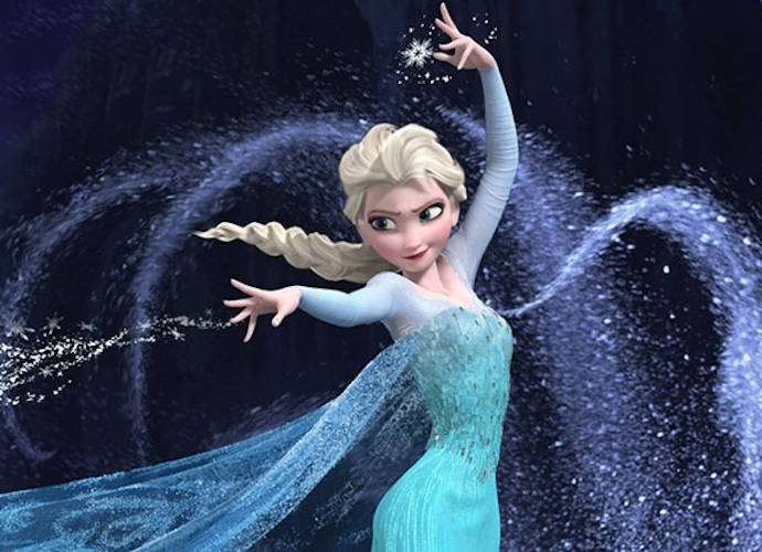 'Frozen 2' Might Feature Disney Princess Elsa With A Girlfriend