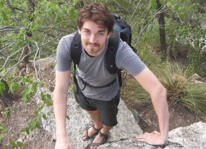 Ross Ulbricht, Silk Road Creator, Found Guilty, Could Face Life In Prison