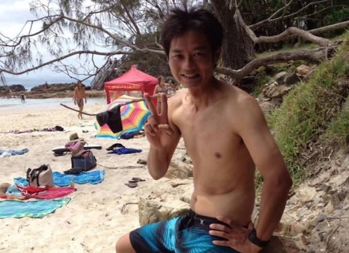 Tadashi Nakahara, Japanese Surfer, Dies In Shark Attack Off Australia Coast