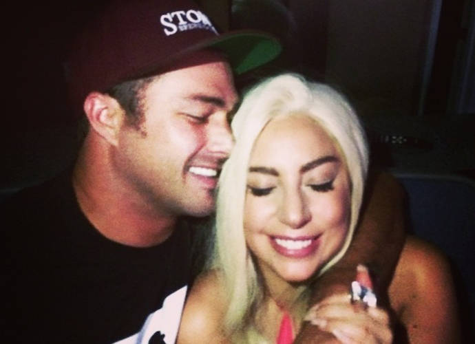 Lady Gaga Will Take Taylor Kinney's Last Name In Marriage