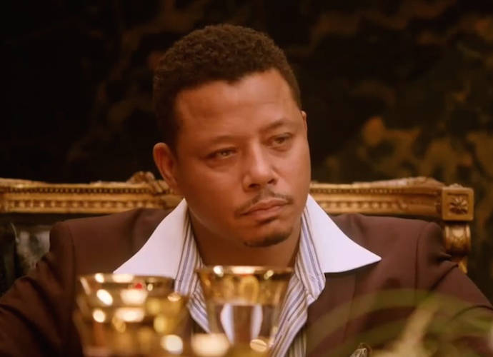 Terrence Howard Divorce Settlement Overturned, 'Empire' Star 'Could Not Be More Pleased'
