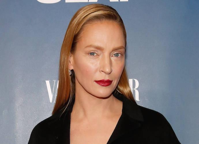 Uma Thurman Reveals Details On Alleged Harvey Weinstein Assault & Rift Quentin Tarantino