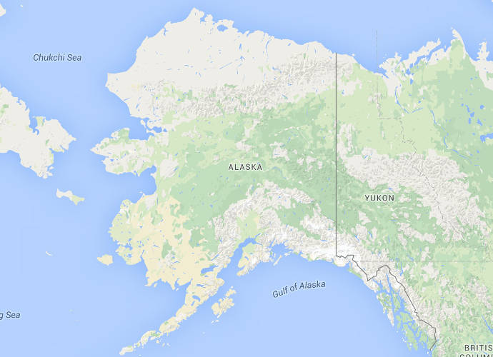 Alaska Is The Happiest State According To The 2014 Gallup-Healthways Well-Being Index Poll