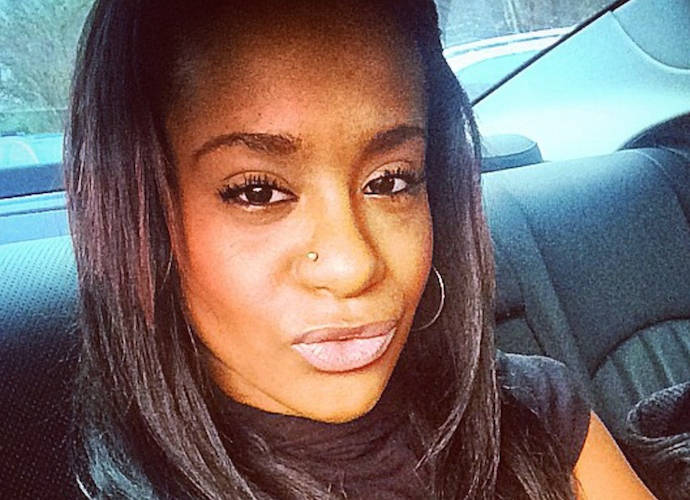 Bobbi Kristina Brown: Photo Of Whitney Houston's Daughter In Hospice Being Shopped To Media