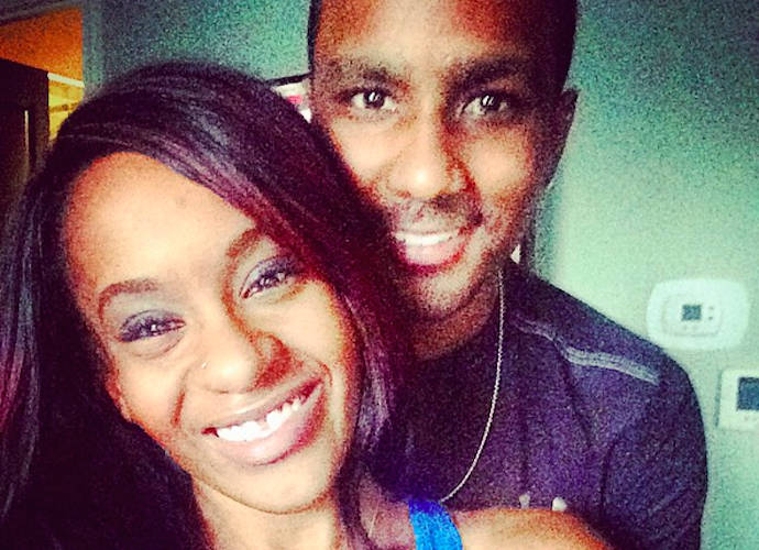 Nick Gordon Wears Bobbi Kristina's 'Wedding Ring' After Her Tragic Death