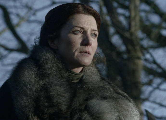 'Game Of Thrones' Spoiler Debunked; Michelle Fairley Not Returning In Fifth Season