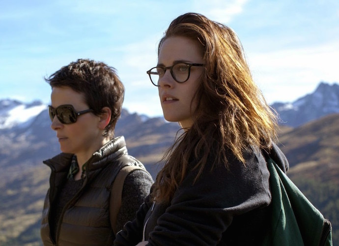 Kristen Stewart Becomes First American Actress To Win France's Cesar Award