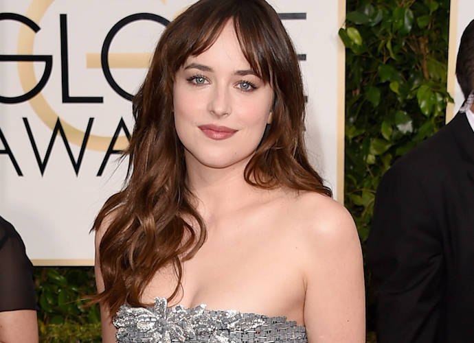Dakota Johnson Slams Hollywood's Ageism, Calls Industry 'Absurd And Cut-Throat'