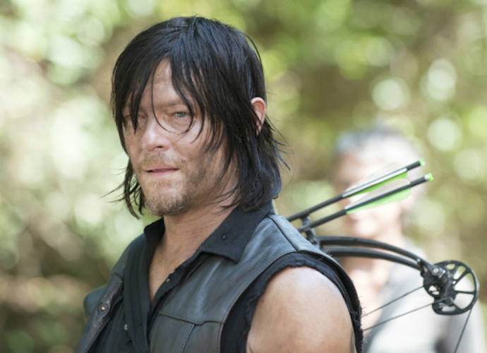 'The Walking Dead' Recap: Maggie, Sasha & Daryl Grieve In 'Them'; A New Friend Offers Help