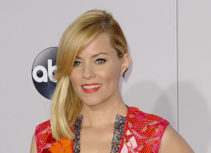 Elizabeth Banks To Star In 'Power Rangers' Movies As Rita Repulsa