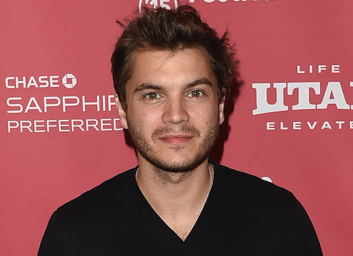 Emile Hirsch Pleads Guilty To Assault, Gets 15 Days In Jail