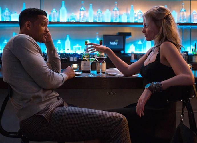 'Focus' Review: A Romantic Comedy Heist