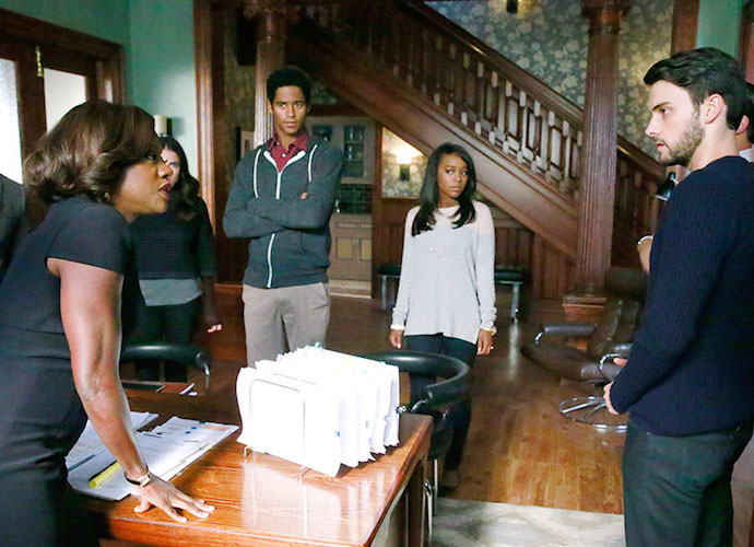 How To Get Away With Murder Recap: Sam's Sister Comes To Town, Annalise Takes On A New Client
