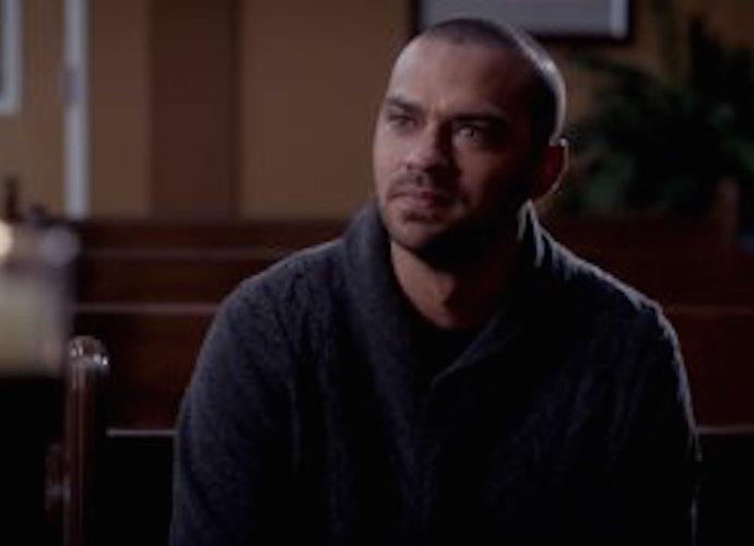Jesse Williams' Ex Aryn Drake-Lee Accuses Actor Of Bad Parenting, Seeks Sole Custody Of Children