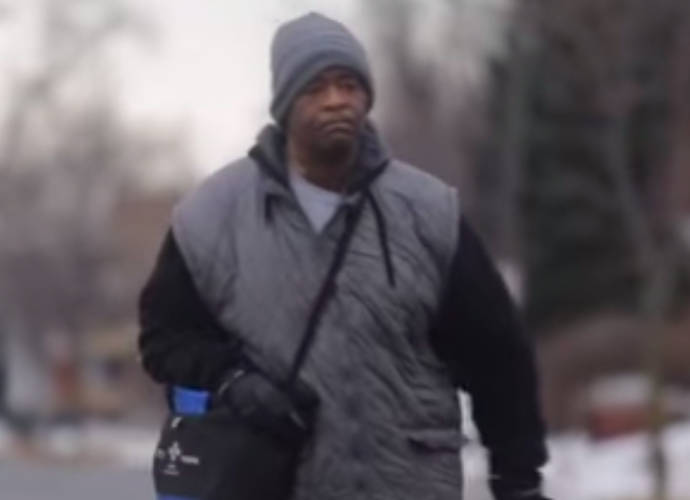 Detroit Native James Robertson Walks 21 Miles To Work And Back