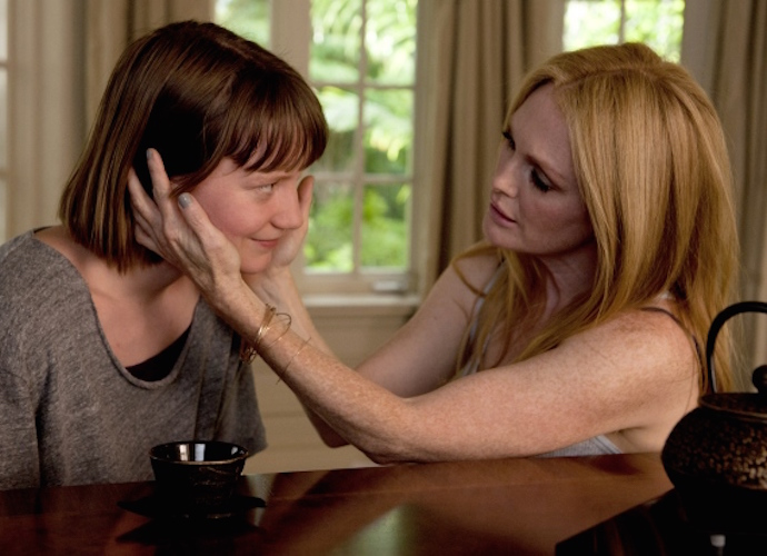 'Maps To The Stars' Movie Review: David Cronenberg's Film About Toxic Hollywood Amuses And Horrifies