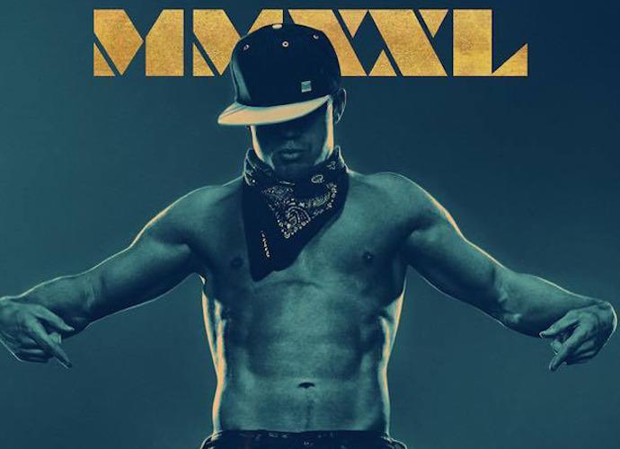 'Magic Mike XXL' Trailer Shows Off Stars' Impressive Abs