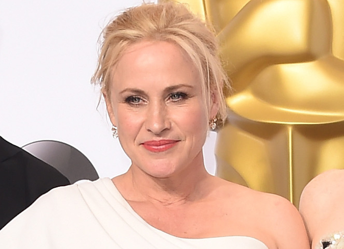 Patricia Arquette Under Fire For Oscars Acceptance Speech