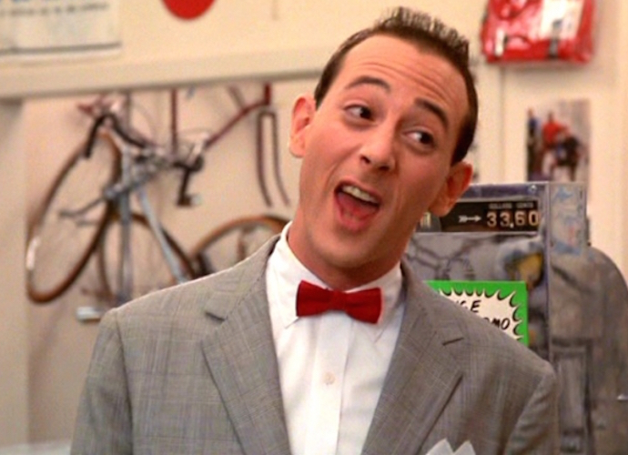 'Pee-Wee's Big Holiday' Premieres At SXSW