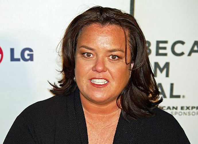 Michelle Rounds, Rosie O'Donnell's Estranged Wife, Hospitalized Following Suicide Attempt – Report
