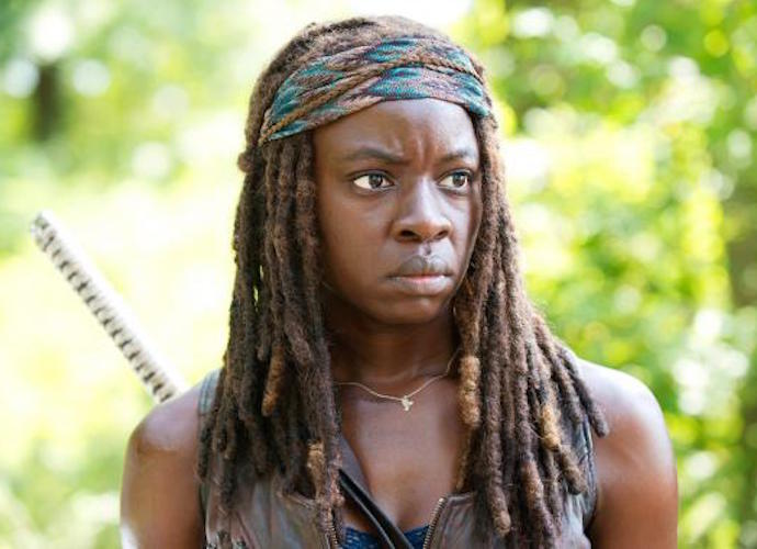 'The Walking Dead' Season 6, Episode 10 Recap: Rick Comes Home To Michonne In 'The Next World'