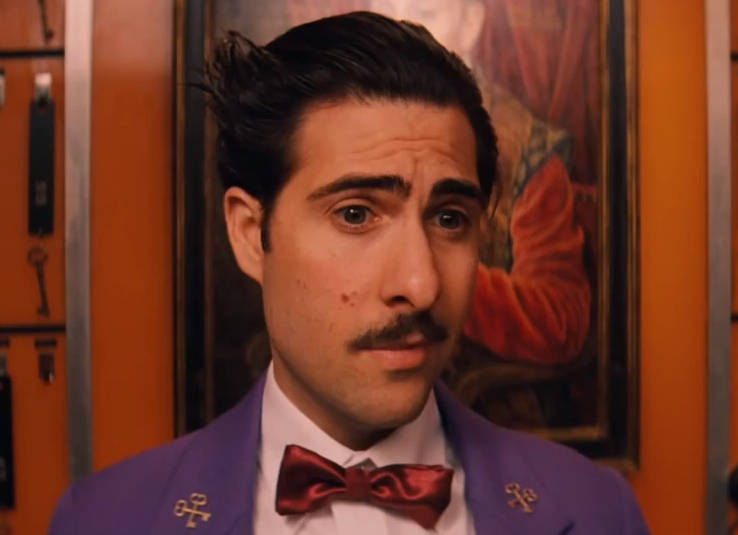 Jason Schwartzman Talks Wes Anderson And 'The Grand Budapest Hotel' In Exclusive Video Interview