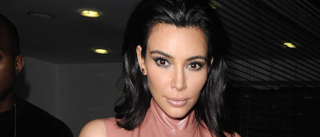 Kim Kardashian West Becomes A Billionaire As Coty Buys Stake In KKW Cosmetics