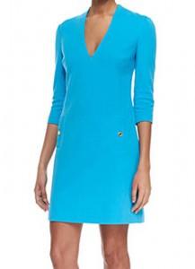 Get The Look: Sofia Vergara-Blue Dress