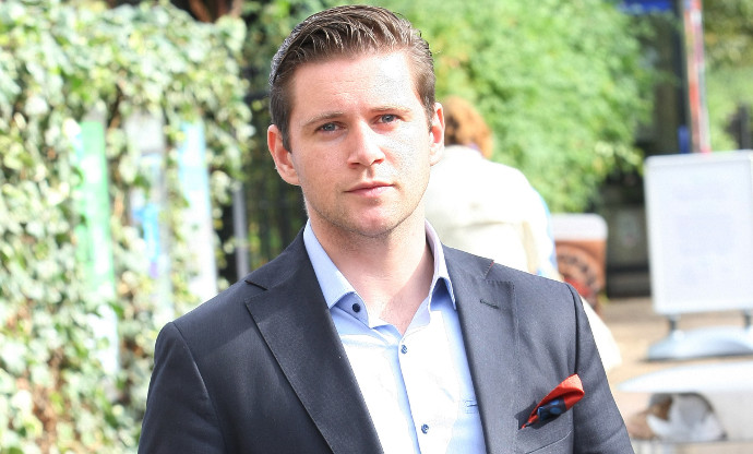 Allen Leech Bio: In His Own Words – Video Exclusive, News, Photos